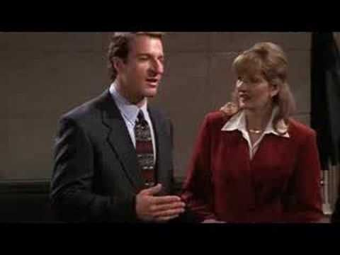 frasier and roz relationship