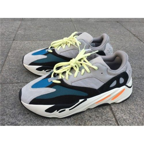 Wo Kann Man 2017 adidas Yeezy Wave