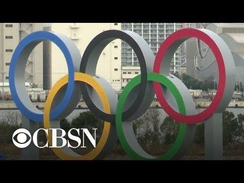 Coronavirus Raises Concerns At Tokyo Olympics Clashes In