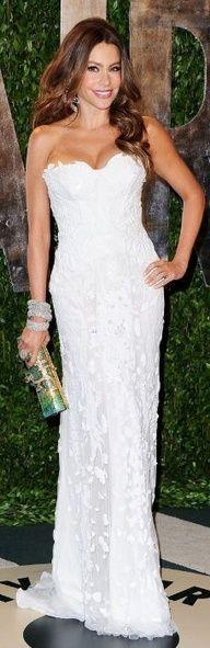 Gorgeous in Roberto Cavalli wedding dress http ...