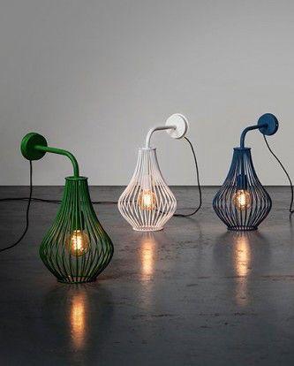 Marco Lamps by Studio Beam » CONTEMPORIST