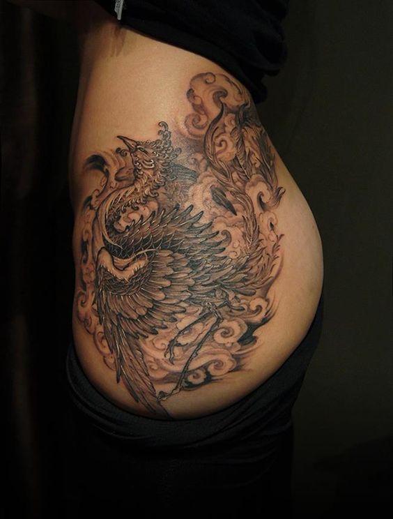 Chronic Ink Tattoos Toronto Tattoo Shop: Chronic Ink Tattoo, Toronto Tattoo