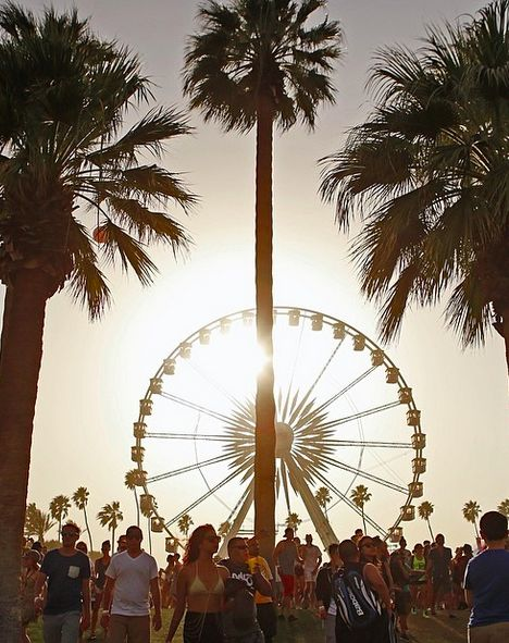 Your ultimate Coachella playlist is here: