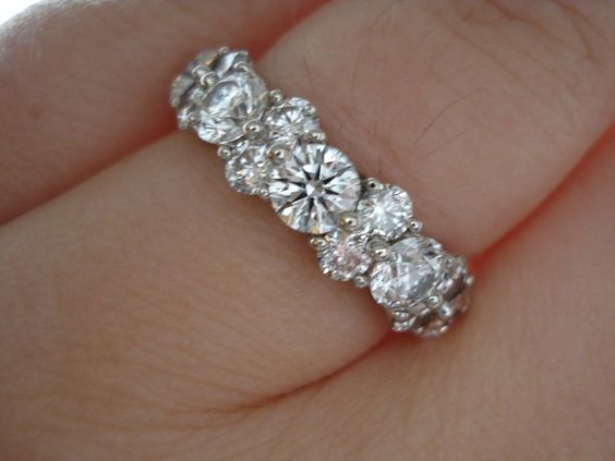 "Aurora Ring on the ""Lotto Wishlist"""