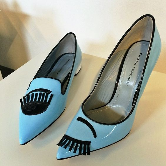 Black patent Mary-Jane pumps with 85MM patent heel  2016