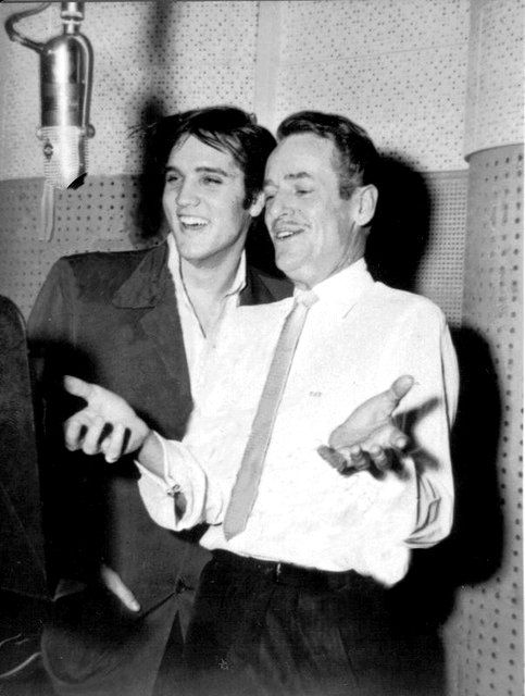 Image result for Elvis Presley february 23, 1957