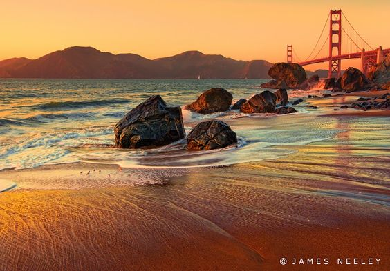 Marshall beach: Francisco Pics, Beautiful Places, Francisco California, Photography Art, Beautiful Sunsets, San Francisco, Favorite Places Photos