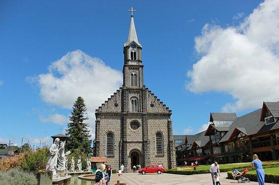 Igreja de Gramado