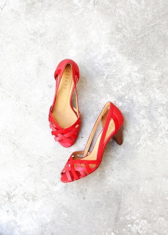 vente usa en ligne check-out nouveau design chaussures monroe sezane