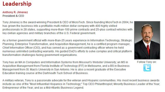 @MicroTechCEO - CEO of MicroTech - 60000 Kred Influence Points - CEO Community