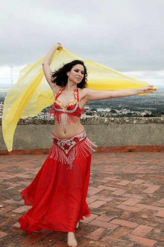 SHERAZADE DANCE BY GIL QUINTINO DESIFOTO LISBOA #desifotolisboa