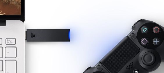 SONY launches DUALSHOCK 4 USB Wireless Adaptor Now you can connect a PS4 controller to your PC or Mac - Price Availability #Drones #Gadgets #Gizmos #PowerBanks #Smartpens #Smartwatches #VR #Wearables @GadgetsEden  #GadgetsEden