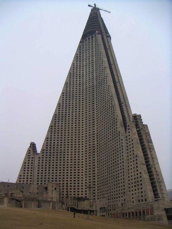 dystopia | North Korea