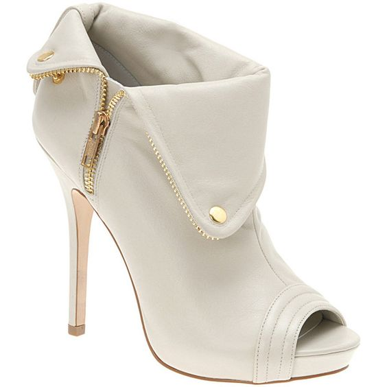 ALDO Haga boots (585 DKK) ❤ liked on Polyvore featuring shoes, boots, ankle booties, heels, sapatos, zapatos, high heel bootie, high heels stilettos, short leather boots and high heel ankle boots