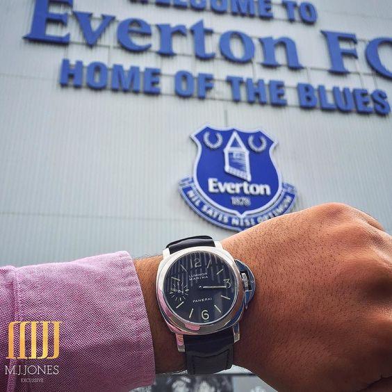 New week new movements @Everton  Follow on Snapchat @MJJExclusive