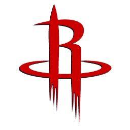 Resultado de imagen de logo HOUSTON ROCKETS