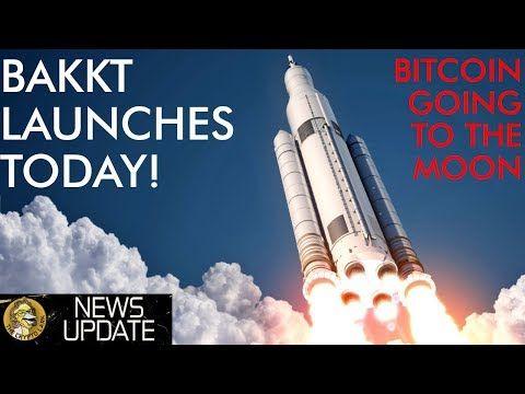 bitcoin news video