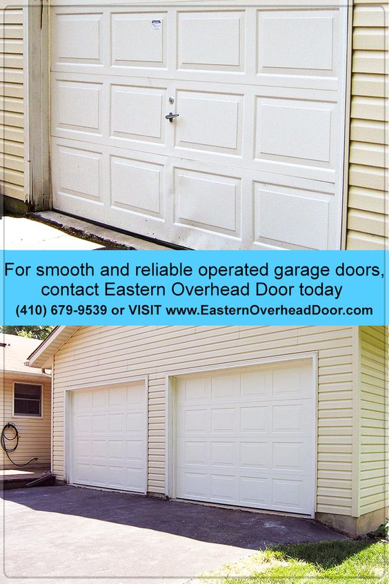eastern garage shore company with md house door ridgely doors about overhead