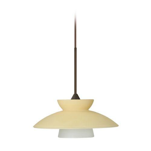 modern pendant light bronze finish and pendant lights on