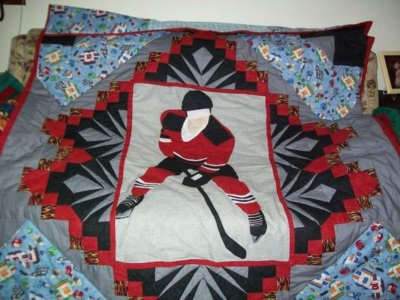 Dorothy McHugh uploaded this image to 'Quilts'.  See the album on Photobucket.