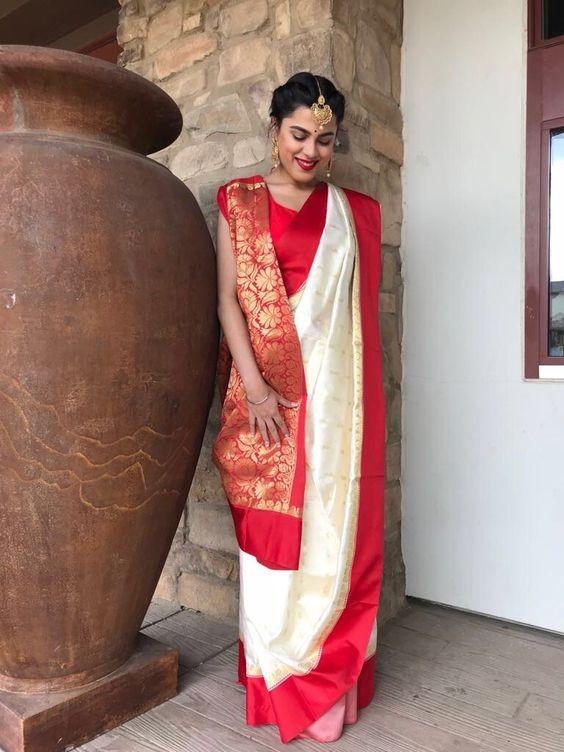 Athpourey Bengali Style