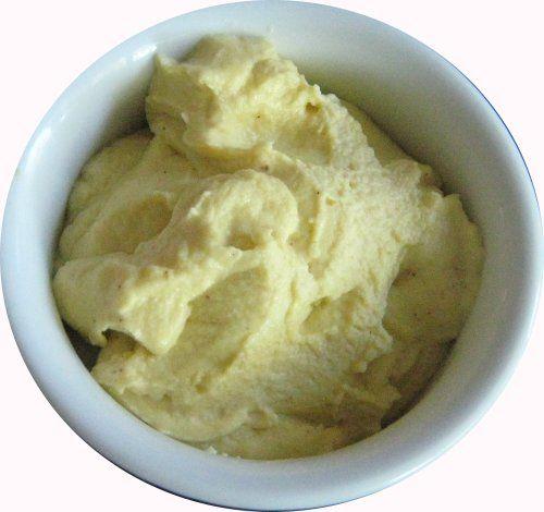 Eierbutter Eier-Butter wird im Kindergarten gerne gegessen. Schmeckt richtig lecker. 6 hart gekochte Eier