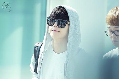 Baekhyun cr.see the light