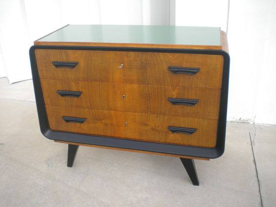 50's Sideboard