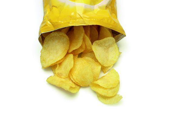 Lo que de verdad le dice una bolsa de patatas (y usted no quiere saber) | BuenaVida | EL PAÍS