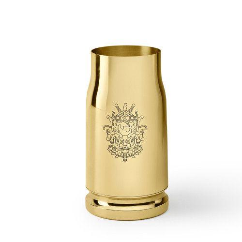 Nowhere (Bullet) Vase from Do Shop