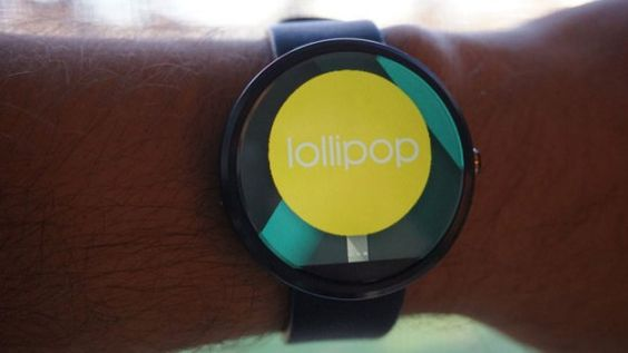 How to take a Screenshot on Android Wear 5.0.1 Device
