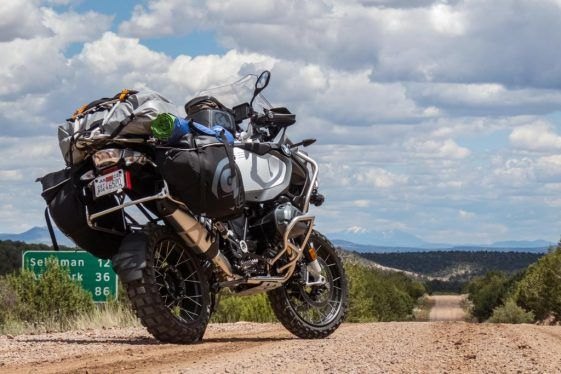 Bmw R1200gs To Adventure Or Not That Is The Question