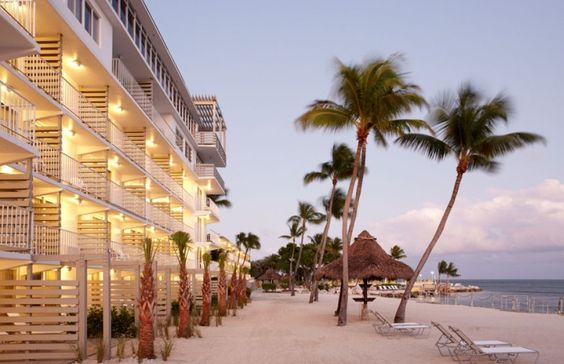 Loved this vacation to Islamorada, FL in the Florida Keys. 2nd Best Vacation of all times and I would go back again in a heartbeat! This is where we stayed. It was called something else before the renovations. But they still have the Tiki Bar!!