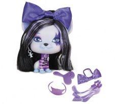 Lilith, la gótica + VIP PETS - Salón de belleza