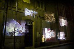 STENOP.ES - A pinhole Movie Project