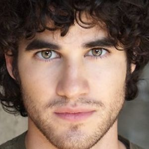Darren Criss his eyes are crazy!!!