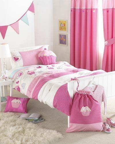 quarto fofura! | for the home | pinterest | ps, zuhause und cupcake - Schlafzimmer Ideen Deko Bettdecken