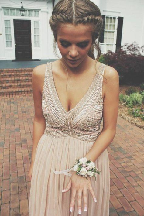 La robe de témoin de mariage - les meilleurs