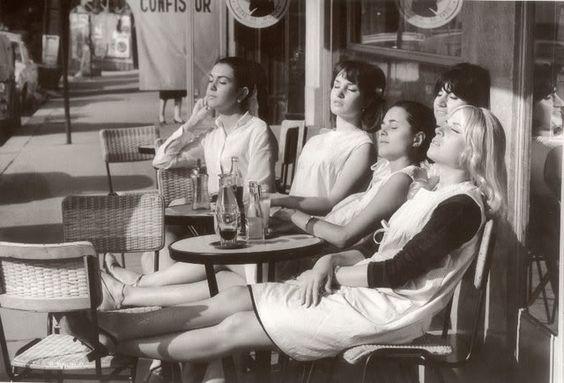 Robert Doisneau, 1966                                                       …