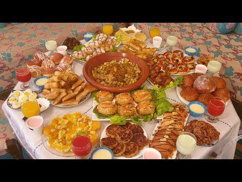 روتيني في تحضير مائدة رمضان للضيوف من البداية حتى النهاية وصفات غزالة طريقتي في ترقد الفلفل الحر Youtube Ramadan Recipes Cooking Recipes Food
