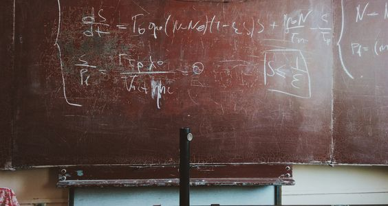 Scheitern in der Schule - eigentlich kein Drama - aber gesellschaftlich nicht akzeptiert