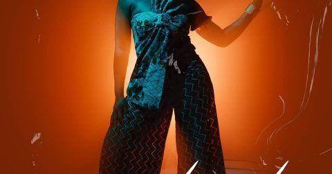 Yemi Alade Lai Lai Audio Lyrics Video Em 2020