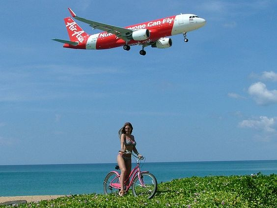Spotting at Phuket