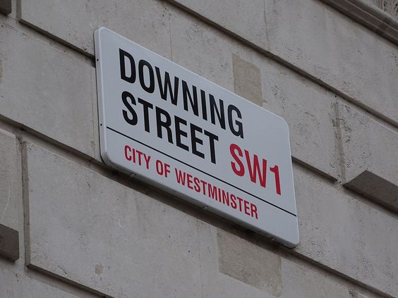 England Downing Street London Sw1 Downing England Downingstreet London Sw1 Downing Street Signs Stockholm Metro Government