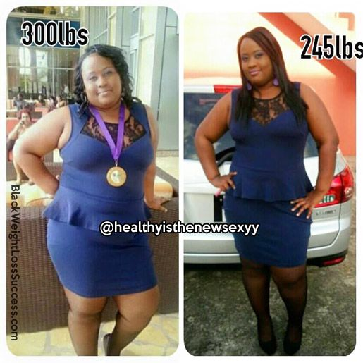 Weight Loss Transformation Of The Day: Rachel Lost 55