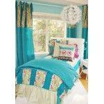 http://fabstylekidsrooms.com/Bedrooms/Bedding-Collections/Girls-Bedding/Alyssa-Bedding #babygirl