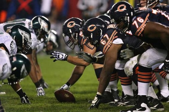 Tonight on Monday Night Football, September 19, the Philly Eagles take on the Chicago Bears. Here are all the ways to live stream the NFL's Monday matchup — including without ESPN.