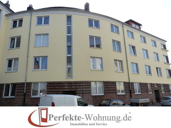 Kapitalanlage in Herrenhausen durch Perfekte-Wohnung.de - Immobilien und Service vermarktet.