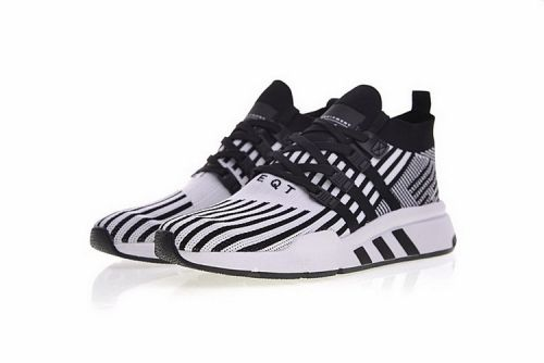 adidas EQT Support RF PK Wonder PinkCore BlackWhite BY9601