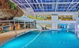 Hotel con centro benessere a Portorose